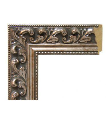 Espejos Clásicos de madera : Modelo FUENGIROLA