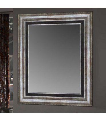 Espejos de madera : Modelo LUMIA Plata