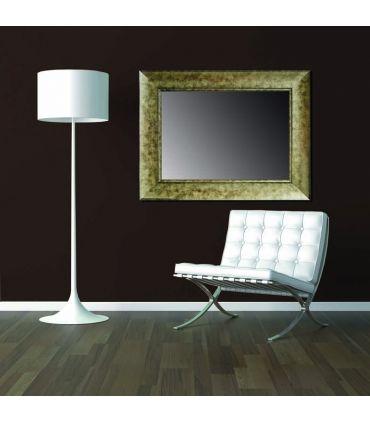 Espejos de pared en madera : Modelo LLOBREGAT