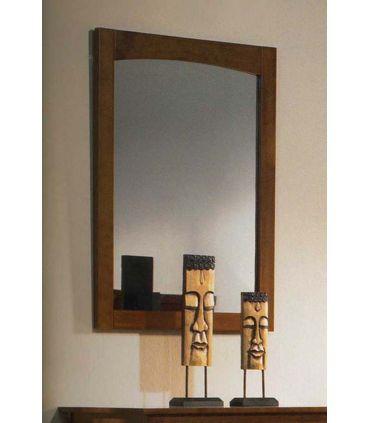 Espejos de Madera : Modelo MONACO RYS
