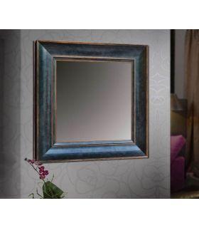 Comprar online Espejos a Medida con marco de Madera : Modelo JAIPUR