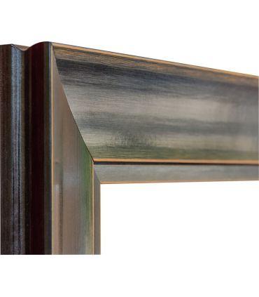 Espejos a Medida con marco de Madera : Modelo JAIPUR