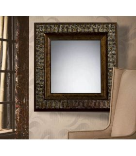 Comprar online Espejos de pared en Madera : Modelo PONTEVEDRA