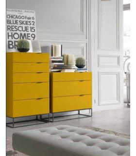 Comprar online Cómoda de Diseño Moderno : Colección EFESO