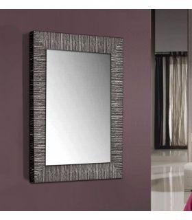 Espejos de Madera a Medida : Modelo TORMENTA