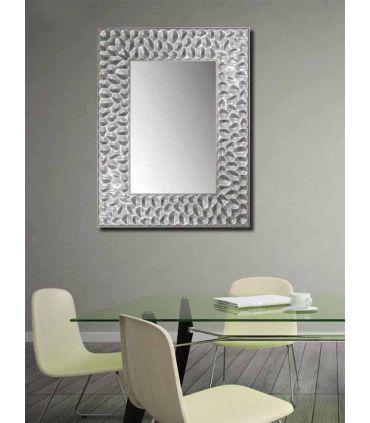 Espejos de Madera a Medida : Modelo HUELLAS