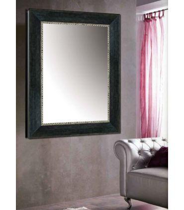 Espejos de Madera a medida : Modelo BRIGADA