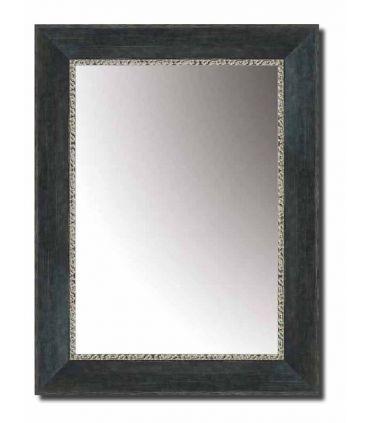 Espejos de Madera a Medida : Modelo PYRAMID