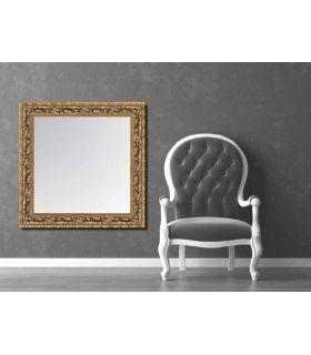 Espejos de pared de madera : Modelo TAJO