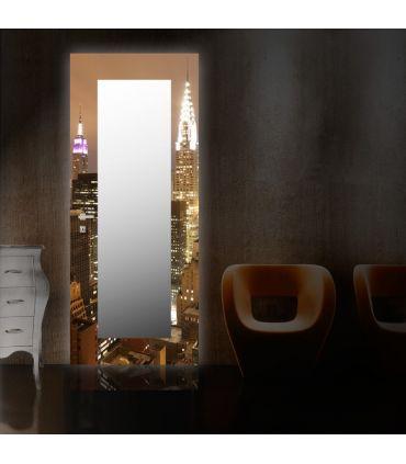 Espejos Retroiluminados : Modelo NYCITY