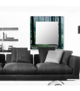 Comprar online Espejos Retroiluminados : Modelo SELVA NEGRA