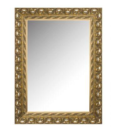 Espejo de Estilo Clásico A Medida : Modelo MARBELLA DEC