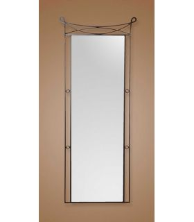 Comprar online Espejo vestidor de pared modelo DUNIA II