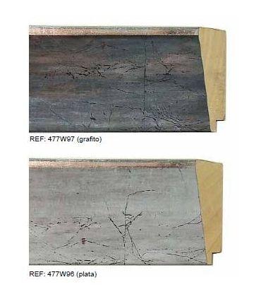 Espejos Vestidores de madera : Modelo TELMA