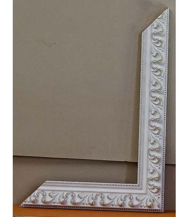 Espejos Vestidores a Medida con marco de Madera XATIVA