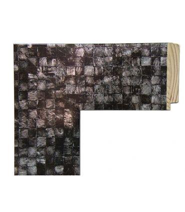 Espejos Vestidores de pared en madera : Modelo ESTEPA