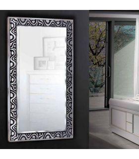 Comprar online Espejo Vestidor con Marco decorativo a Medida CORNELLA