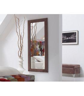 Comprar online Espejos de Madera Tapizados : Modelo LISO