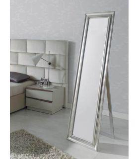 Espejos vestidores de pared ofertas espejos vestidores for Espejos rectangulares horizontales
