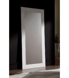 Espejos Vestidores modelo LAURA Blanco