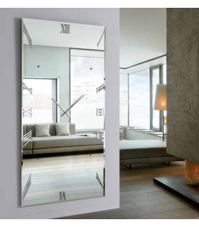 Comprar online Espejo Vestidor con Reloj : Modelo MURANO