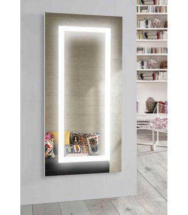 Espejo Vestidor con Luz Led : Modelo ATLANTA