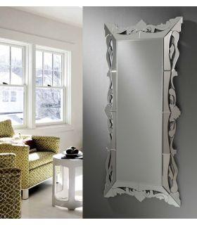 Espejo Vestidor de estilo Veneciano : Modelo SENA