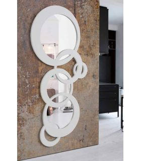 Espejo Vestidor de Diseño Moderno : Modelo BRUSELAS
