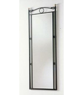 Comprar online Espejo vestidor de pared Mod. SOFIA