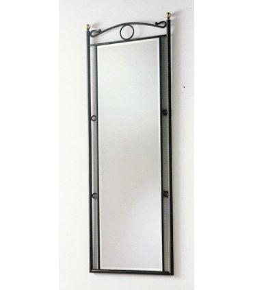 Espejo vestidor de pared Mod. SOFIA