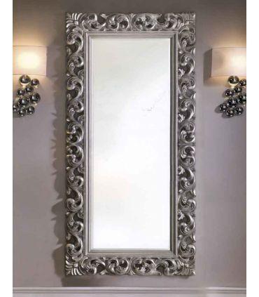 Espejos vestidores : Modelo HERACLITO plata
