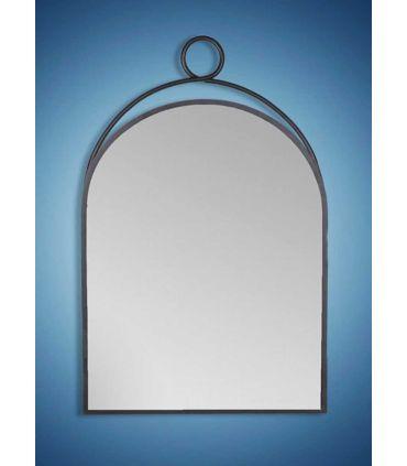 Espejo vestidor de pared Mod. ELENA