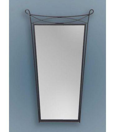Espejo vestidor de pared modelo DUNIA