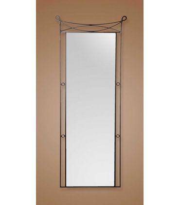 Espejo vestidor de pared modelo DUNIA II
