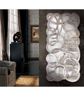 Comprar online Espejo Vestidor de estilo moderno Modelo NUVOLA