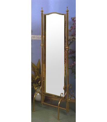Espejos Vestidores de Laton : Modelo 1062
