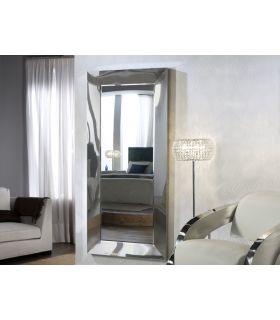 Comprar online Espejo Vestidor de Acero : Modelo AMBERES