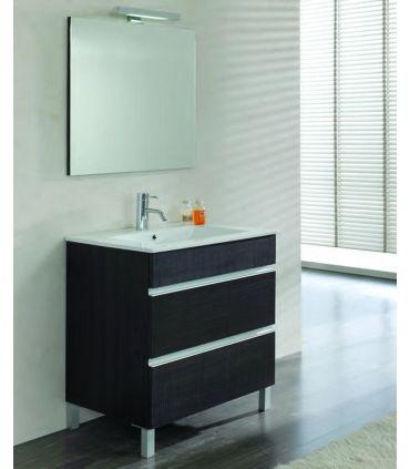 Espejos de Baño : Modelo FLUOR LISO