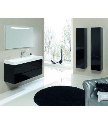 Espejos de Baño con LUZ Led : Modelo FLUOR