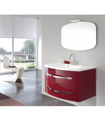 Espejos de Baño : Modelo LISO OVAL
