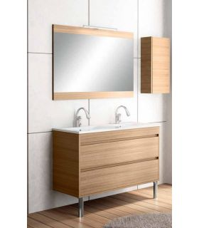 Espejos para Baño de Madera : Modelo SANDW