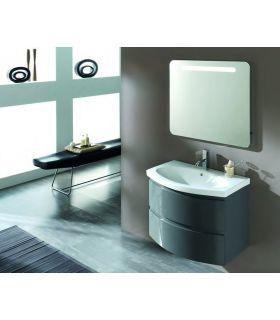Comprar online Espejos de Baño Con Luz : Modelo RONDO LINEA