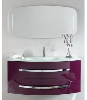 Espejos de Baño Con Luz : Modelo OVAL