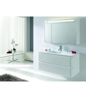 Comprar online Muebles Romi con Espejo con LUZ : Modelo CAMERINO