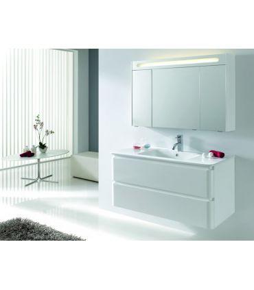 Muebles Romi con Espejo con LUZ : Modelo CAMERINO