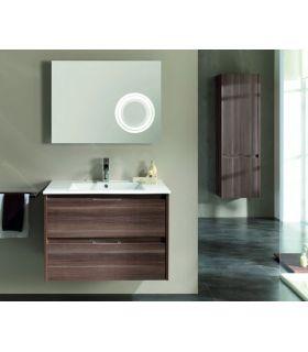 Espejos de Baño con Luz : Modelo LUPA