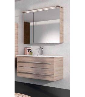 Comprar online Espejo Camerino : Modelo OKRA 3 puertas