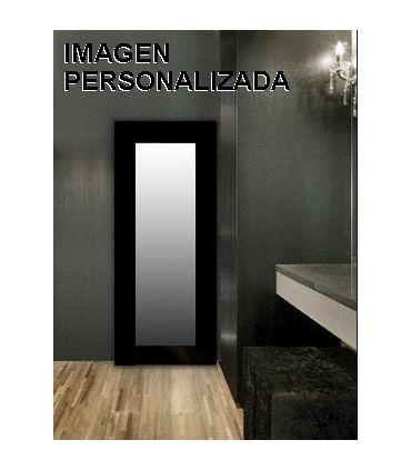 Espejos con Iluminación LED Personalizados