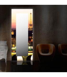 Espejos Retroiluminados : Modelo PARIS
