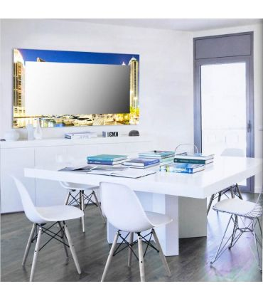 Espejos Retroiluminados : Modelo DUBAI